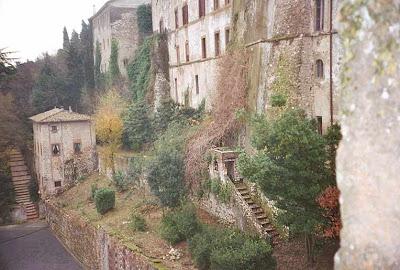 Abbracci e pop corn: I luoghi del cinema: Romeo e Giulietta