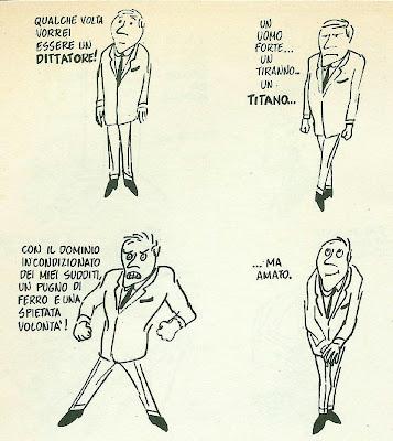 Risultati immagini per jules feiffer vignette