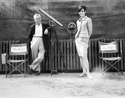 Abiti indossati da Audrey Hepburn - Pagina 2 Quelledue07a