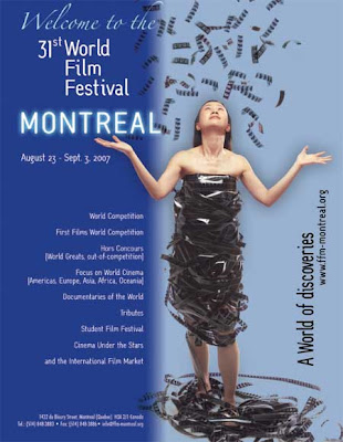 BLACK SHEEP @ THE 31ST MONTREAL WORLD FILM FESTIVAL