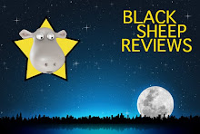 Black Sheep Sees Stars!