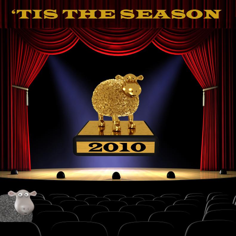 full black sheep review