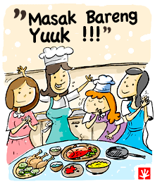 Masak bareng