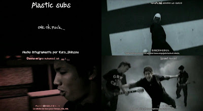 [PV]Etcetera-spanish subs ETCETERA+PREVIEW