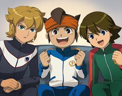 Inazuma Challengers
