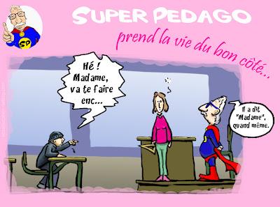 Super Pédago 25-Madame3