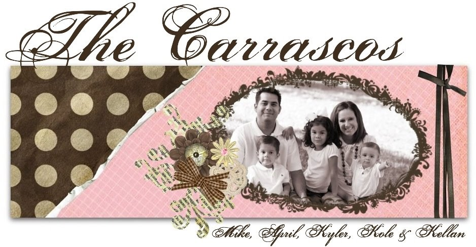 The Carrasco Clan