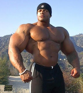 Big muscles pussy pic 74