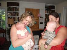 Baby Friends are Fun!