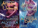 Atlantis Unleashed & Atlantis Unmasked by Alyssa Day