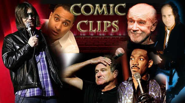 Comic Clips