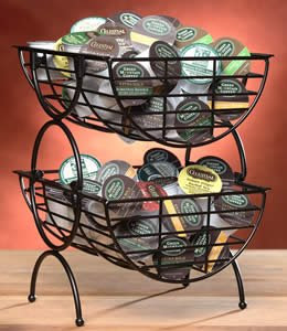 Green Mountain Coffee Club Discount K-Cup Holder