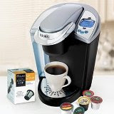 Keurig Ultimate Coffee Maker; Ultimate Keurig B66 Coffee System