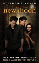 Edward, Jacob, Bella