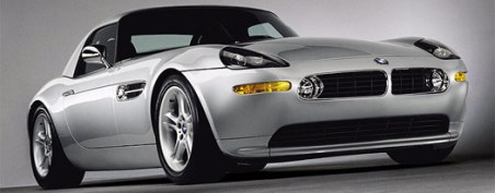 BMW Z 8