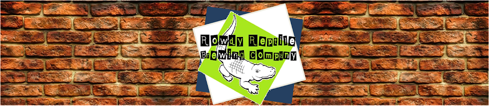 Rowdy Reptile Brewing Company