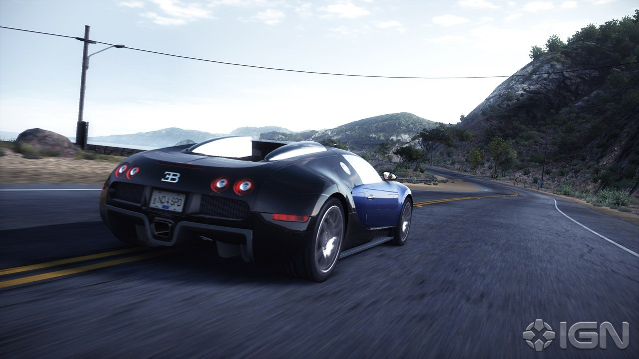 Need for Speed HD & Widescreen Wallpaper 0.668638812324176