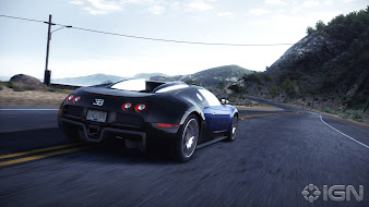 #3 Need for Speed Wallpaper