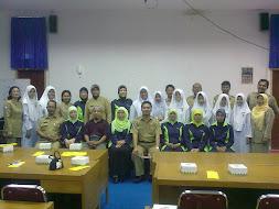 Lawatan Pengantarabngsaan ke Tanjung Pinang, Indonesia - by Koop SMK Skudai Berhad 14-16 Jun 2010