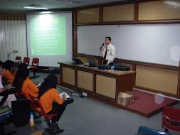 Perkampungan Akademik 2010