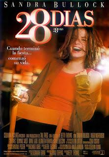 Poster de 28 días