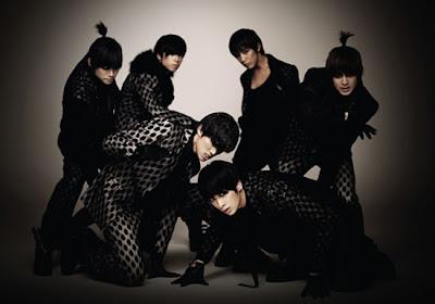 La coreografía de Heartbeat de 2PM ha sido copiada de Infinity Challenge? 20091113_2pmvarietyout_550
