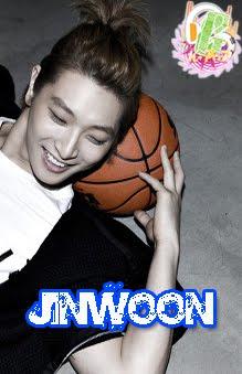 JinWoon [2AM] Jinwoongkpop