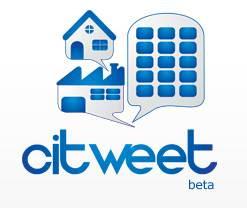 Twitter por cidade