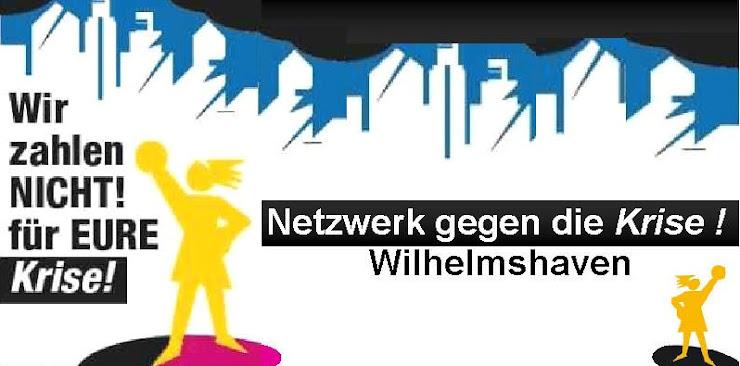 Netzwerk gegen die Krise