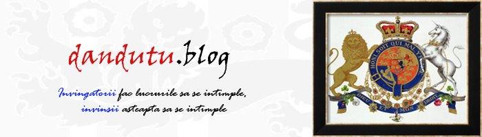 blog de jurnalist