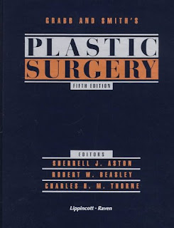 Grabb and Smith's Plastic Surgery 1