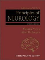 Adams and Victor's Principles of Neurology 1