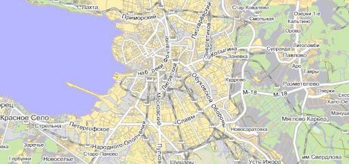 Петербург прогулки по окрестностям
