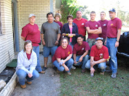 Ike Relief Trip - Bridge City, TX