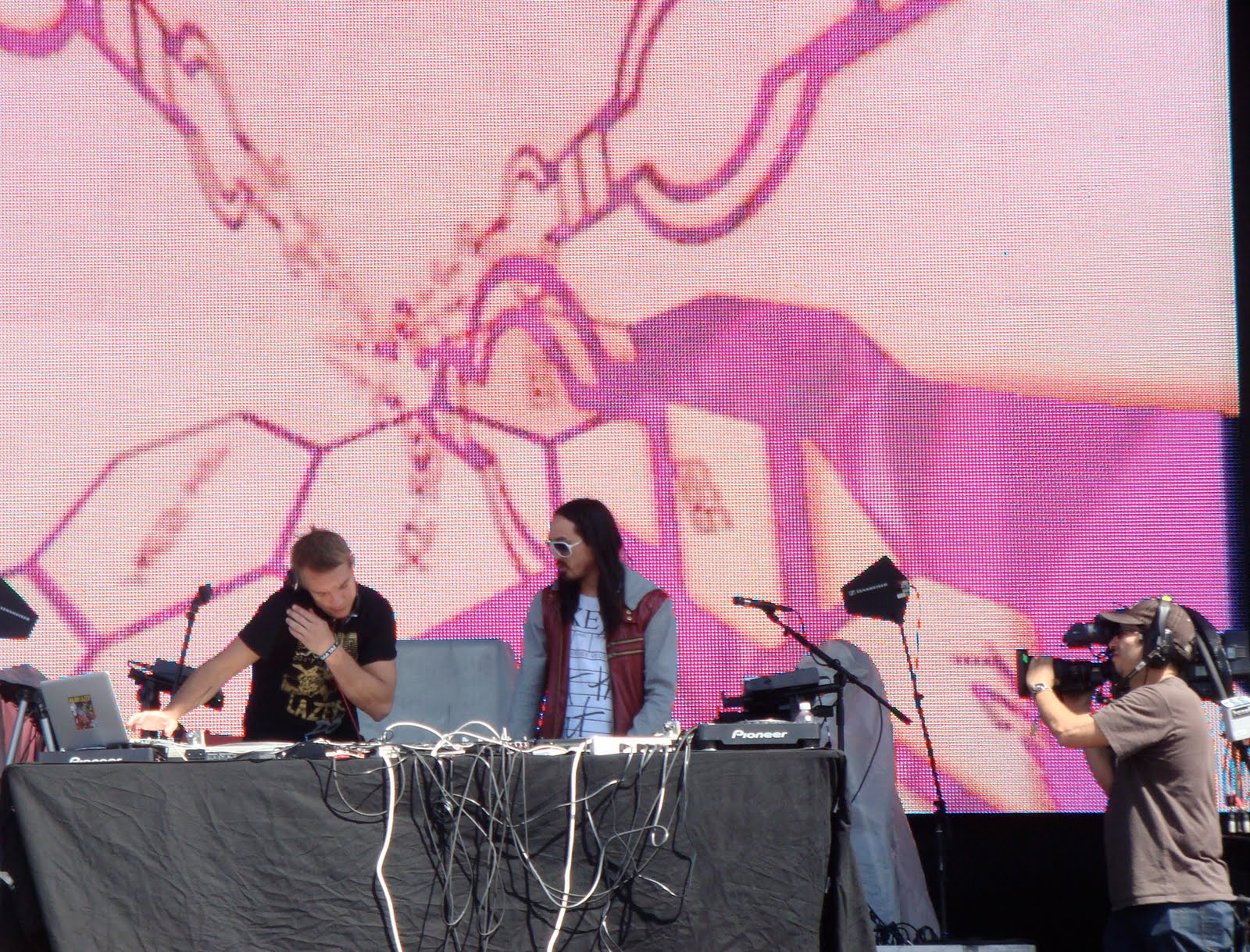 solapalooza  ultra music festival 2010 review