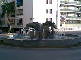 La fuente de los caballos