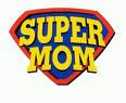 My Mom is a