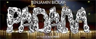 Benjamin biolay - Padam (La Superbe)