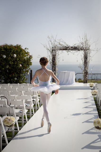 Ballerina-inspired-wedding