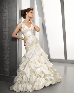 My wedding dresses photo 5