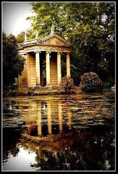 Visitare I Giardini Segreti Di Villa Borghese