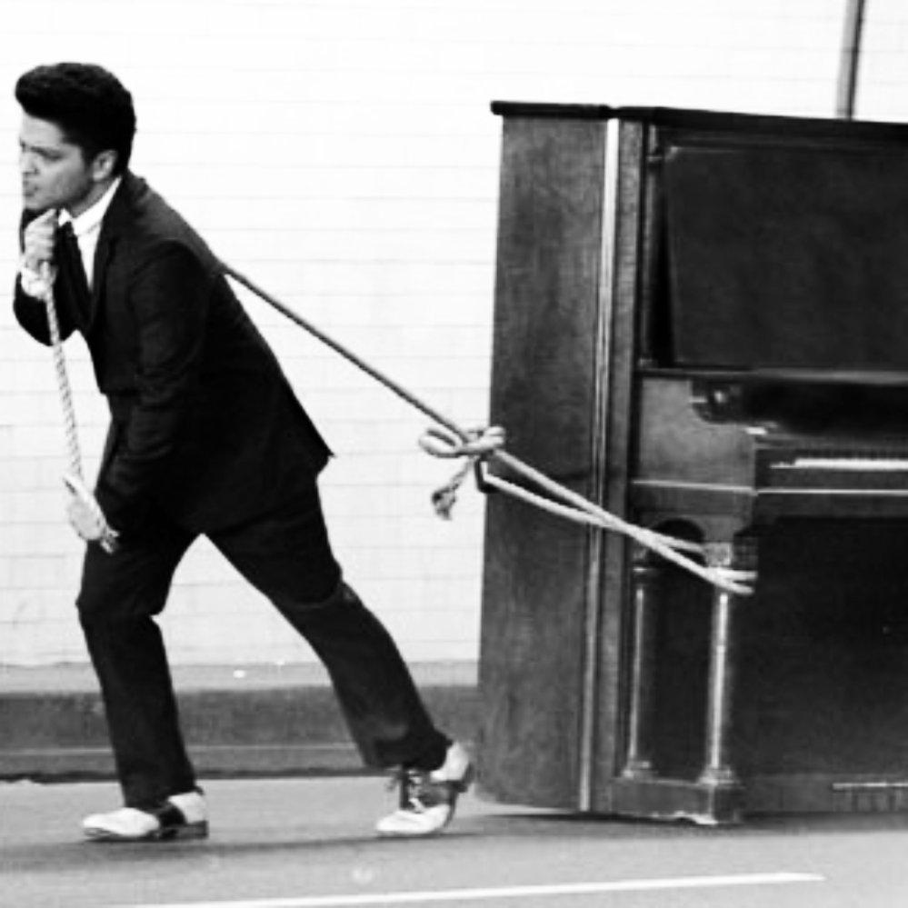 Bruno Mars - Photos