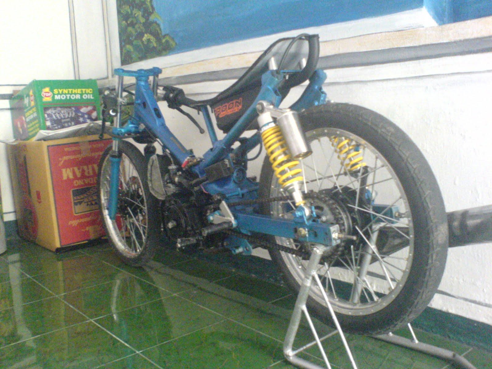 Motor Drag Thailand