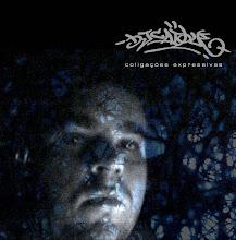 CD DJ Caique - Coligações expressivas (2006)