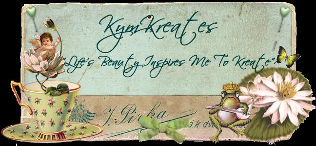 KymKreates