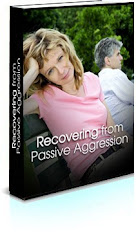 Recovering from Passive Aggression