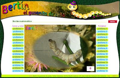 external image Bert%C3%ADn+el+gusanito+de+seda+problemas.jpg