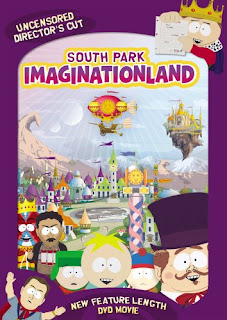 South Park Imaginationland (2008)