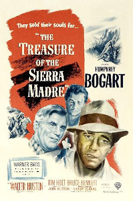 Watch The Treasure of the Sierra Madre (1948) Megavideo Movie Online