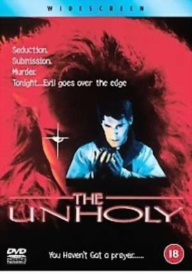 Watch The Unholy (1988) Megavideo Movie Online